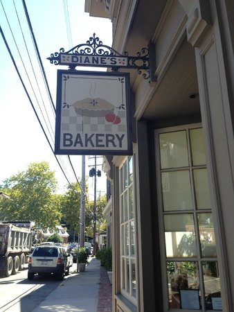 diane s desserts bakery cafe roslyn restaurant reviews rh tripadvisor com