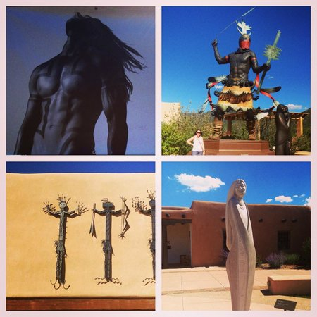 Hampton Inn Santa Fe: Museum of Indian Art