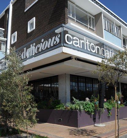 Carlton Cafe Delicious