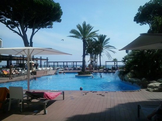 Estival Centurion Playa: Piscina