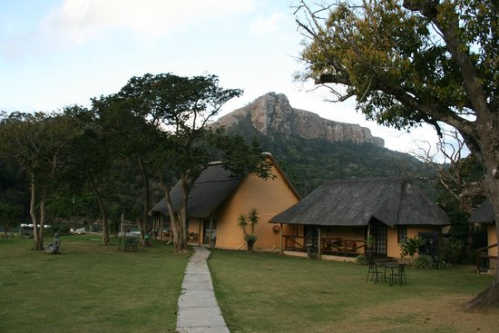 N`taba River Lodge cc
