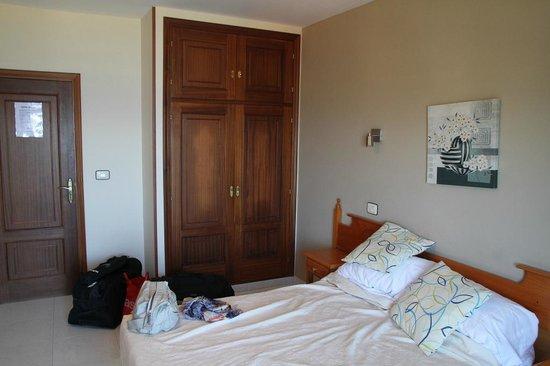 Hotel Foxos: Room 307
