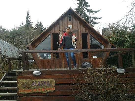 Alaska Hostel