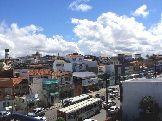 Resultado de imagem para bairro de Itapuã
