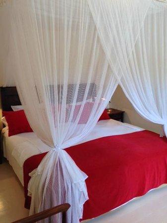 Hotel La Fuente De La Higuera: Room 9 bedroom