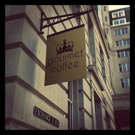Gourmet Coffee : The Ultimate Coffee Experience xx