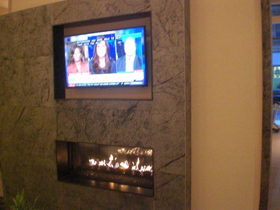 Sala relax picture of homewood suites by hilton new york for Sala new york