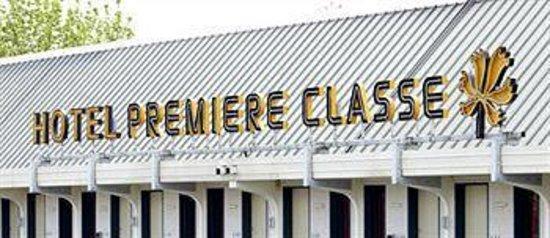 Photo of Premiere Classe Lyon Est - Bron Eurexpo Decines-Charpieu