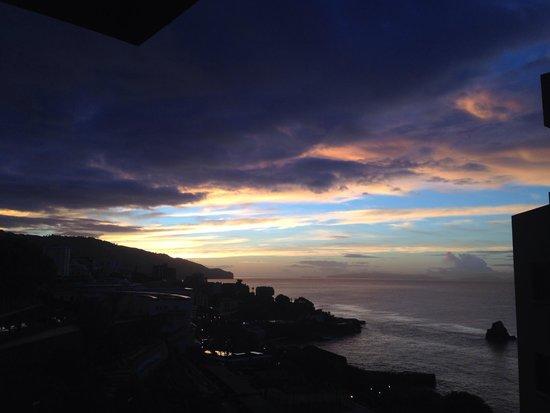 Hotel Baia Azul: Último dia no Baia Azul��