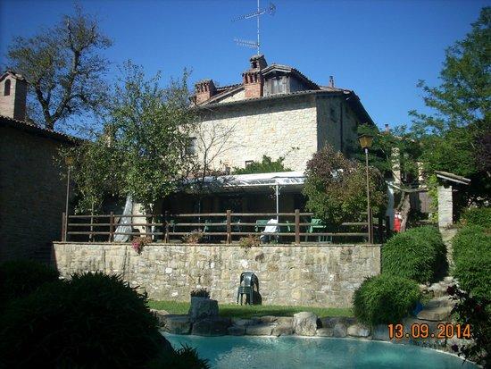 La Fenice Agriturismo, Hotels in Sestola