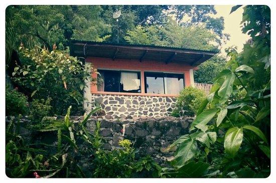 Hotel el Arca de Noe: Lake Front Bungalow