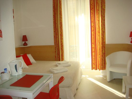 Hancy Guesthouse : Chambre double