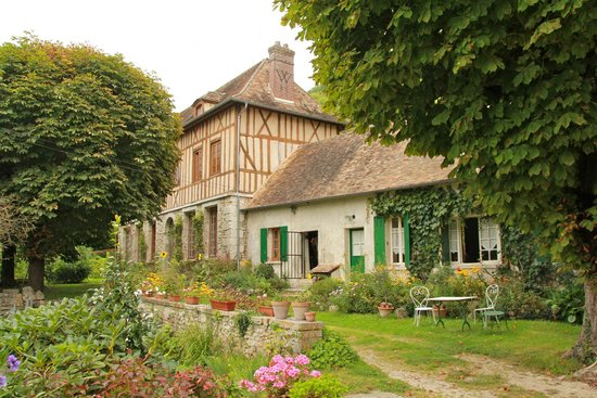 The Hermitage Bed & Breakfast: L'Hermitage