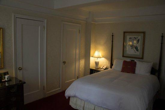 Roger Smith Hotel: Chambre