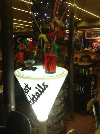 Lunattic : Lunatic bar ristorante