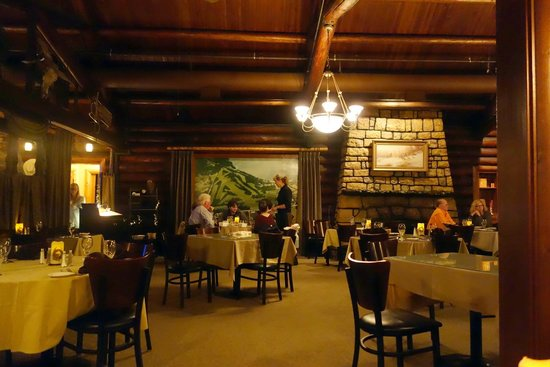 Whitefish Lake Restaurant