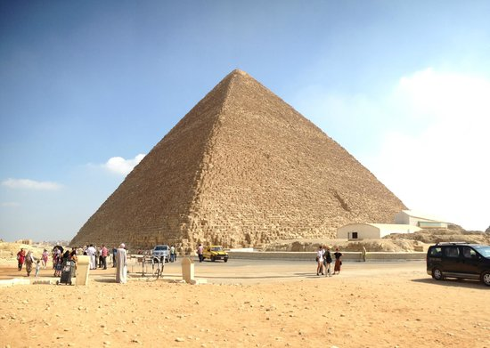 My Great Egypt Tours