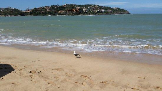 Pousada Caminho da Praia: Geribá