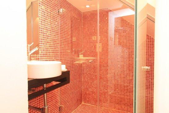 Apartamentos Gomerez 39 : Bathroom
