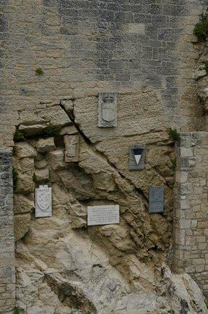 Cava dei Balestrieri: Карьер арбалетчиков