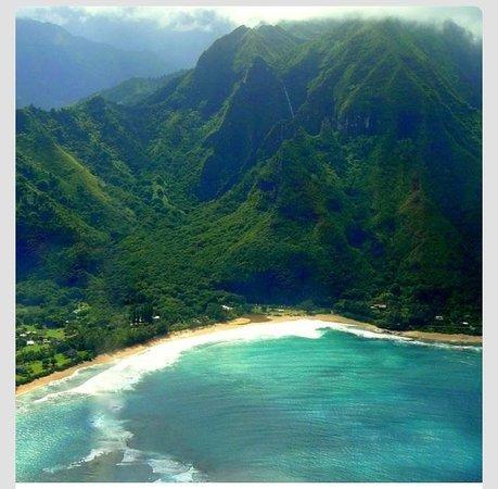 Hanalei Kauai Picture Of Kauai Hawaii Tripadvisor