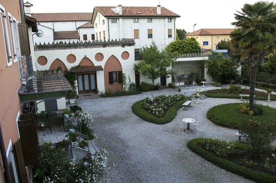 B&B Villa Bornancini