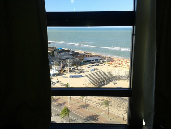 Park Hotel : Vista do quarto