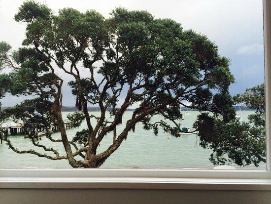 Duke of Marlborough Hotel: Room view