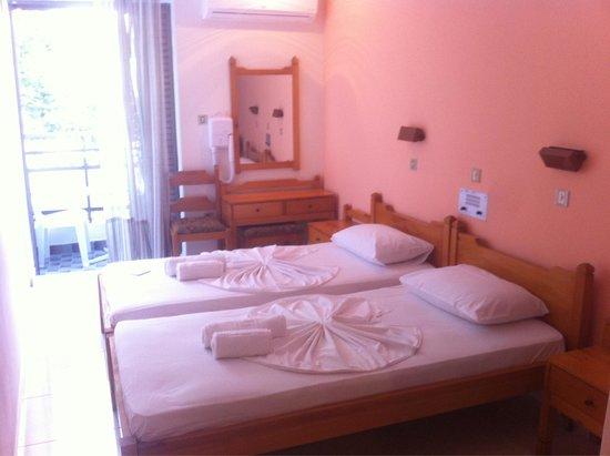 Paradise Hotel Kos