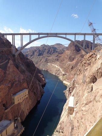 SWEETours, Inc.: Hoover Dam