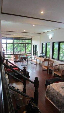 Sari Village Holiday Homes: Studio Villa