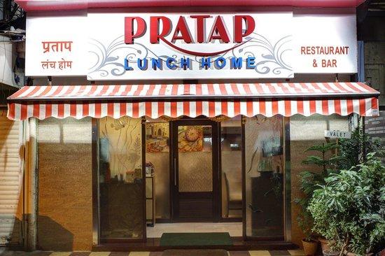 Pratap Lunch Home