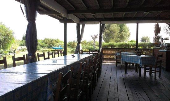 Il Ghebo, Porto Levante - Restaurant Bewertungen ...