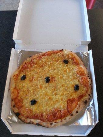 Nova'Pizza
