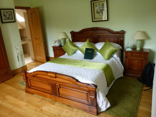 Woodlands Guest Accommodation