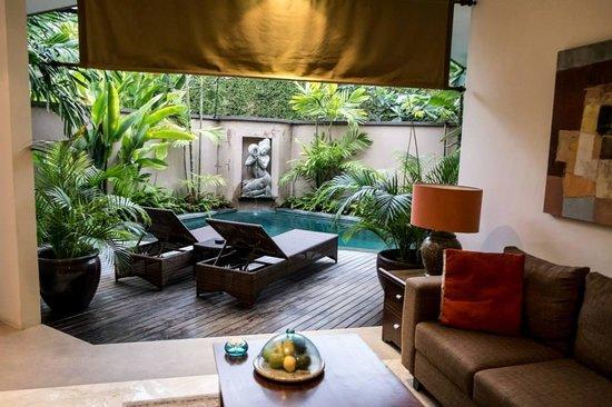 Kanishka Villas: awesome villas! so impressed!