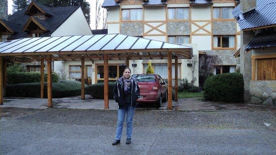 Monte Verde: Hotel