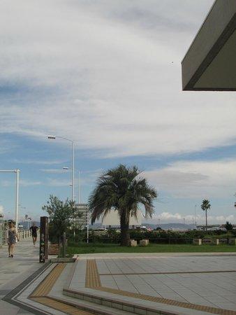 iL CHIANTI BEACHE: neighbourhood has a resort-feeling