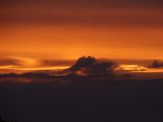 The Secret at Peak Serenity: Sunset at Peak Serenity