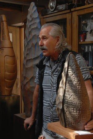 Ceramicas Seminario: Pablo Seminario & his work