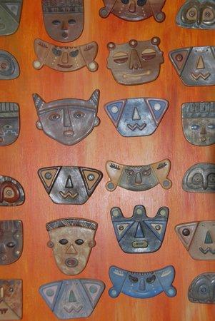 Ceramicas Seminario: Seminario ceramics