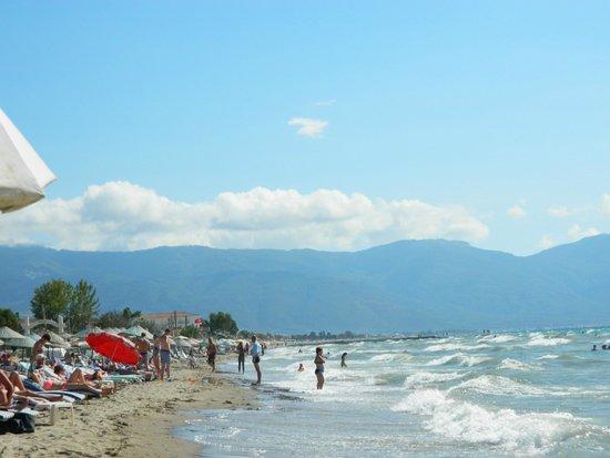 Uzun Plaj: Beach