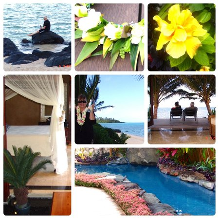 Rumours Luxury Villas and Spa: Romantic Rumours