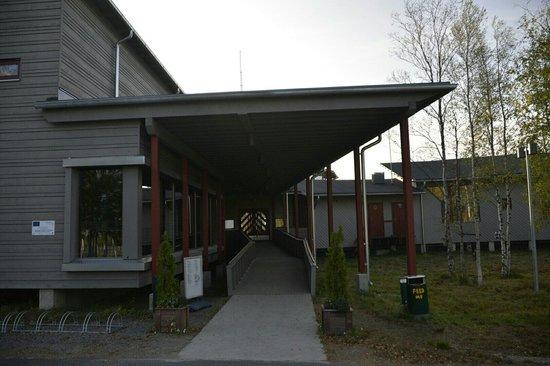 Liminganlahti Visitor Centre