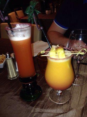 Le Saint Gilles : Cocktails très bons!