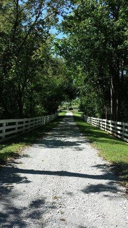 Shaker Village of Pleasant Hill: Beautiful