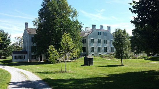 Shaker Village of Pleasant Hill : Gorgeous