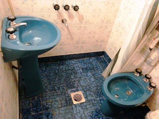 Kospi Boutique Guesthouse: Banheiro da Suíte