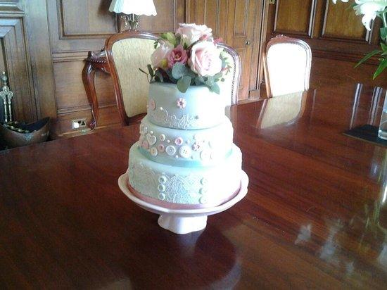 Wedding Cakes Richmond North Yorkshire