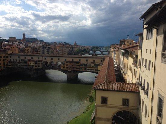 Gallery Hotel Art: Ponte Vecchio